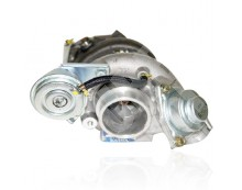 Photo Turbo neuf d'origine MITSUBISHI - 2.0 T 155cv