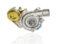 Photo Turbo échange standard KKK - 2.0 HDI 109cv