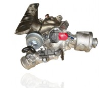 Photo Turbo neuf d'origine KKK - 1.8 TFSI 120cv 160cv 170cv, 1.8 FSI 120cv 170cv