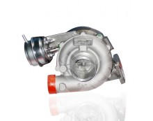 Photo Turbo neuf KBO - 2.5 TDI 151cv 100cv