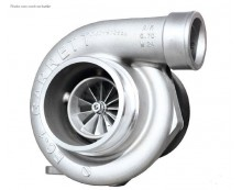 Turbo neuf d'origine KKK - 3.3 300 301cv 330cv