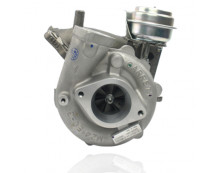 Photo Turbo neuf d'origine GARRETT - 2.5 TDI 171cv, 2.5 DCI 171cv