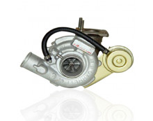 Photo Turbo neuf d'origine GARRETT - 1.9 JTD 100cv 100 105cv 105cv 108cv, 1.9 MJTD 100 105cv