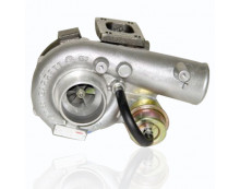 Photo Turbo neuf d'origine GARRETT - 2.7 Di 118cv