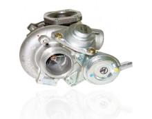 Photo Turbo échange standard MITSUBISHI - 2.3 T 240cv 250cv, 2.3 i 240cv 250cv, 2.0 i 225cv