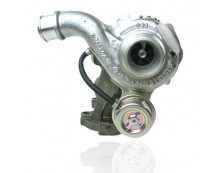 Photo Turbo échange standard GARRETT - 1.8 DI 75cv, 1.8 TDCI 90cv