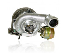 Photo Turbo échange standard GARRETT - 1.9 JTD 115cv 110115cv 110cv 80115cv, 1.9 JTDM 115cv