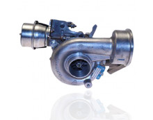Photo Turbo échange standard KKK - 2.0 CDI 140cv