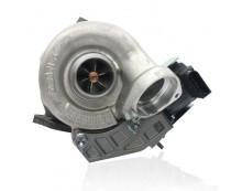 Photo Turbo neuf d'origine MITSUBISHI - 2.0 D 163cv