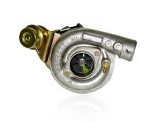 Photo Turbo neuf d'origine GARRETT - 2.0 i 16V 196cv