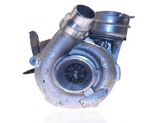 Photo Turbo échange standard GARRETT - 2.0 DCI 147cv