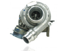 Photo Turbo échange standard GARRETT - 2.0 DCI 150cv 173cv