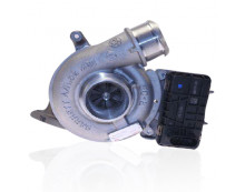Photo Turbo neuf d'origine GARRETT - 2.2 HDI 156cv, 2.2 DI-DC 156cv, 2.2 TDCI 115cv