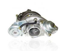 Photo Turbo échange standard MITSUBISHI - 2.3 T 130cv 155cv 185cv