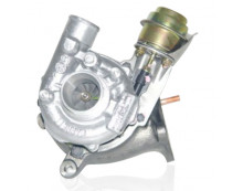 Photo Turbo échange standard GARRETT - 1.9 TDI 110cv