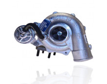 Photo Turbo échange standard KKK - 2.3 TD 116cv 136cv, 2.3 DI 135cv