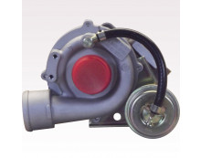 Photo Turbo neuf KBO - 1.8 i 150cv 163cv 180cv 156cv 155cv