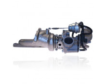 Photo Turbo échange standard KKK - 2.5 i 225 220cv 220cv 230cv