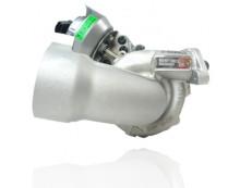 Photo Turbo échange standard GARRETT - 2.0 HDI 16V 150cv 163cv, 2.0 HDI 162cv 150cv