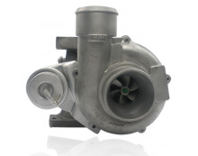Photo Turbo échange standard IHI - 2.0 HDI 90cv, 2.2 CDI 150cv 88cv 88 95cv