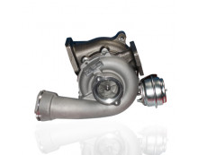 Photo Turbo neuf KBO - 2.5 TDI 131cv 174cv 163 174cv