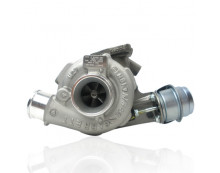 Photo Turbo neuf d'origine GARRETT - 1.6 CRDI 111cv