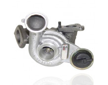 Photo Turbo échange standard KKK - 1.9 DTI 82cv 100cv 80 90 100cv