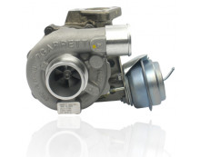 Photo Turbo neuf d'origine GARRETT - 2.0 CRDI 125cv