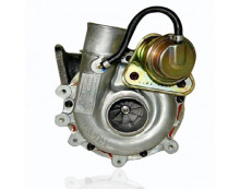 Photo Turbo échange standard IHI - 2.5 TD 4WD 109cv, 2.5 TD 109cv