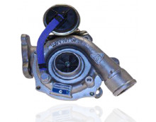 Photo Turbo neuf d'origine KKK - 2.0 HDI 85cv, 2.5 D 85cv, 2.0 JTD 85cv