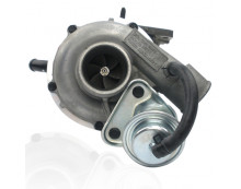 Photo Turbo échange standard IHI - 2.9 CRDI 144cv 126cv, 2.9 TDI 127cv