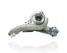 Photo Turbo neuf d'origine GARRETT - 2.5 DCI 145cv