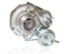 Photo Turbo échange standard MITSUBISHI - 2.0 T 179cv 204cv 210cv