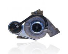 Photo Turbo neuf d'origine GARRETT - 1.9 TD 90cv, 1.9 D 92cv, 1.9 SRDT 92cv, 1.9 TRD 92cv