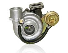 Photo Turbo neuf d'origine GARRETT - 1.9 TDS 92cv 82cv, 1.9 TD 92cv 82cv