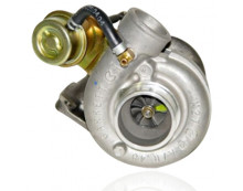 Photo Turbo échange standard GARRETT - 2.5 TDI 107cv 113cv 111 113cv