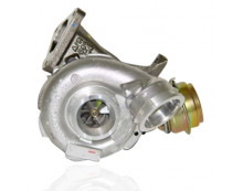 Photo Turbo neuf d'origine GARRETT - 2.2 CDI 129cv 109cv 108cv