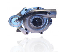 Photo Turbo neuf d'origine IHI - 2.8 D 100cv, 3.0 DTI 114cv