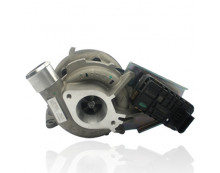 Photo Turbo neuf d'origine GARRETT - 2.4 TDCI 140cv 143cv