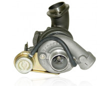 Photo Turbo neuf d'origine GARRETT - 1.7 TD 90cv, 1.9 TRD 90cv, 1.8 TD 90cv, 1.8 TRD 90cv
