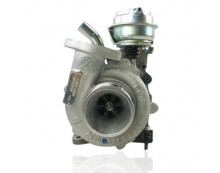Photo Turbo neuf d'origine GARRETT - 1.7 CDTI 16V 110cv 125cv