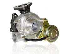 Photo Turbo neuf d'origine MITSUBISHI - 2.5 87cv