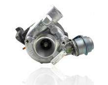Photo Turbo neuf d'origine GARRETT - 1.2 TDI 61cv 60cv