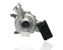 Photo Turbo échange standard GARRETT - 2.2 CDI 150cv 109cv