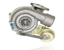 Photo Turbo échange standard KKK - 2.5 TD 118cv 115cv