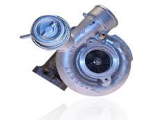 Photo Turbo neuf d'origine GARRETT - 2.0 i 16V 154185200205cv 185190cv