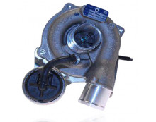 Photo Turbo neuf d'origine KKK - 1.5 DCI 65 70cv 68cv 68 70cv 65 68cv 65 68 70cv 65cv 60 68cv