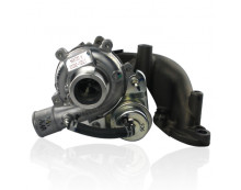 Photo Turbo échange standard TOYOTA - 1.4 D-4D 75cv, 1.4 D 75cv