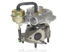 Photo Turbo échange standard GARRETT - 2.0 TD 105cv 86105cv, 2.0 DI 105cv, 2.0 TCI 86105cv, 2.0 SDI 105cv, 2.0 TDI 105cv 86105cv