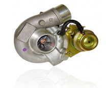 Photo Turbo échange standard MITSUBISHI - 2.8 HDI 127cv, 2.8 JTD 128cv 127cv, 2.8 DTI 116cv 115cv, 2.8 TD 115122cv